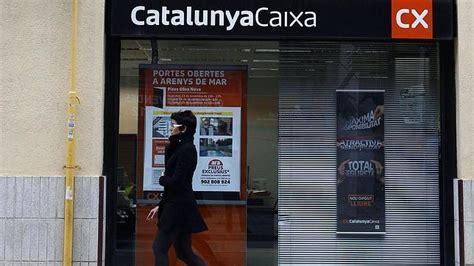 La excpula de Catalunya Caixa se escuda en el Banco de ...