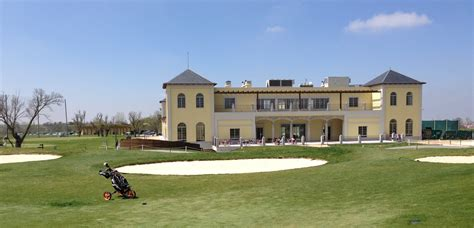 La Faisanera Golf   Torneo El Corte Ingles