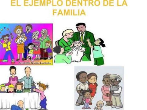 LA FAMILIA BASE DE LA SOCIEDAD - YouTube