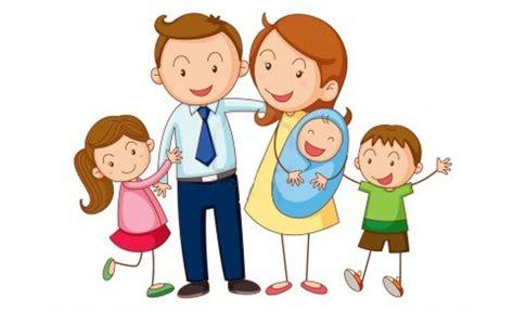 La Familia como núcleo fundamental de la sociedad - Cámara ...