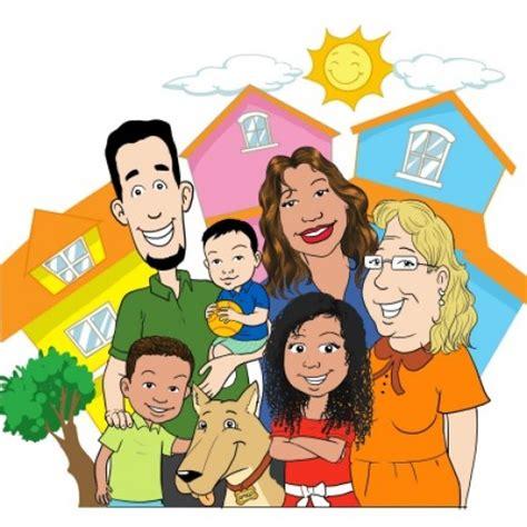 La Familia Cool - Embracing DiversityEmbracing Diversity