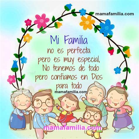La Familia: La Importancia de la Familia