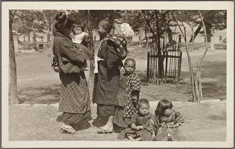 La familia matriarcal :: Organización matriarcal de la ...