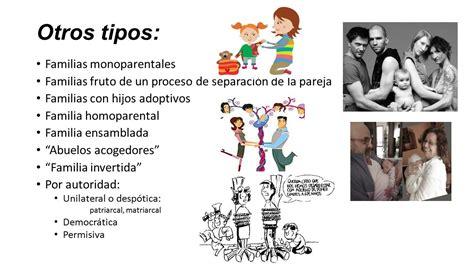 LA FAMILIA.   ppt video online descargar