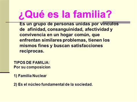 LA FAMILIA Y SU FUNCIONES - ppt video online descargar