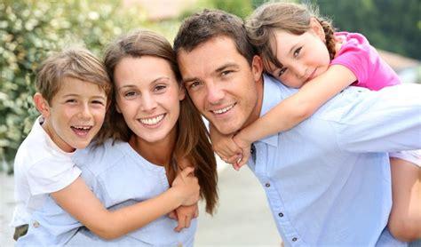 LA FAMILIA Y SUS TIPOS