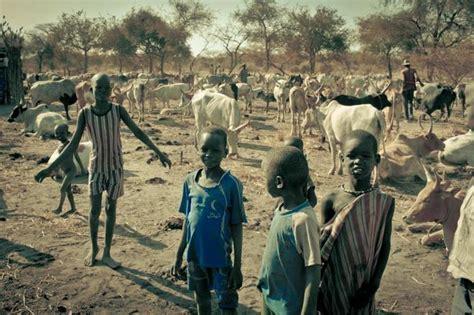 La FAO denuncia que 815 millones de personas pasan hambre ...