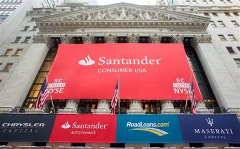 La FED ordena a Santander que corrija los fallos de su ...