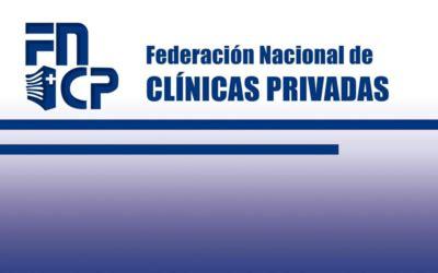 La Federación Nacional de Clínicas Privadas impulsa el ...