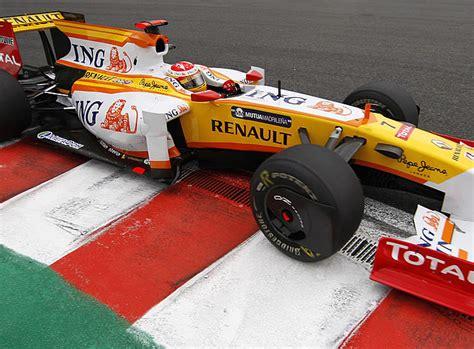 La FIA investigará la victoria de Alonso en Singapur la ...