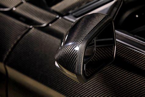 La Fibra de Carbono y su uso en el mundo automotriz ...
