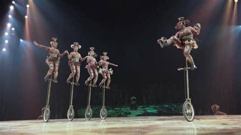 La fiebre por el circo en Madrid arrasa en el final de la ...