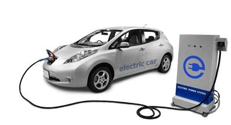 La fiebre por el coche eléctrico dispara el precio de los ...