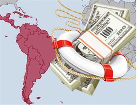 La  fiesta  económica terminó en Latinoamérica, advierten ...