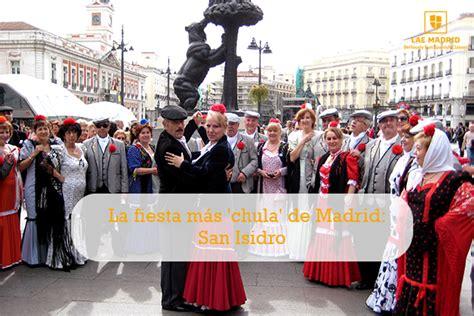 La fiesta más 'chula' de Madrid: San Isidro - LAE Madrid