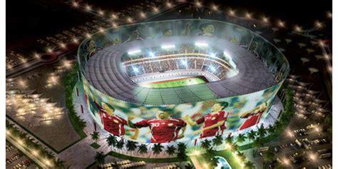 La FIFA recommande un Mondial au Qatar en novembre ...