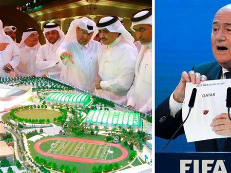 La final del mundial de Qatar 2022 se jugará en una ciudad ...