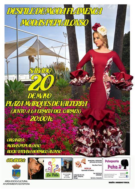 """La firma de Moda Flamenca y Complementos """"Pepi Alonso ..."""