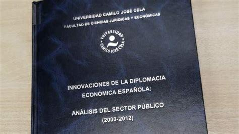 La Fiscalía no ve delito en la tesis de Pedro Sánchez y ...