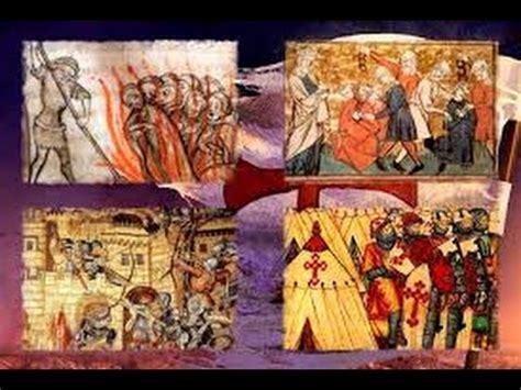 La formación de los reinos cristianos Edad Media en España ...