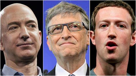La fortuna de Zuckerberg, la que más crece entre los ...