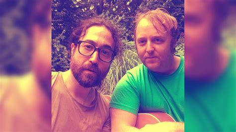 La foto de los hijos de John Lennon y Paul McCartney que ...