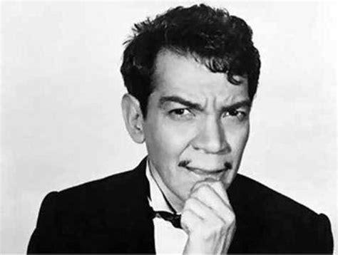 """La frase del día Mario Moreno """"Cantinflas"""""""