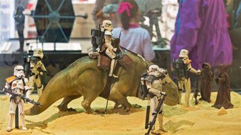 La fuerza  llega a Madrid con Expo Wars | Madridiario