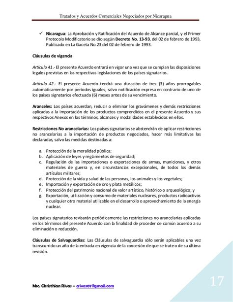 La Gaceta Nicaragua 2015 | Autos Post
