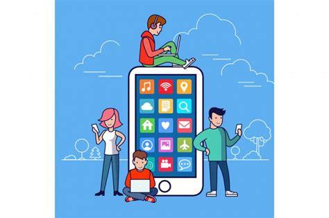 La generación Z, los revolucionarios del mundo digital ...