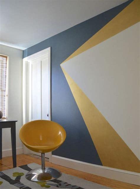 La geometría llegó a la pintura   El blog de Plan Reforma ...
