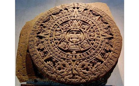 La grandeza mexica