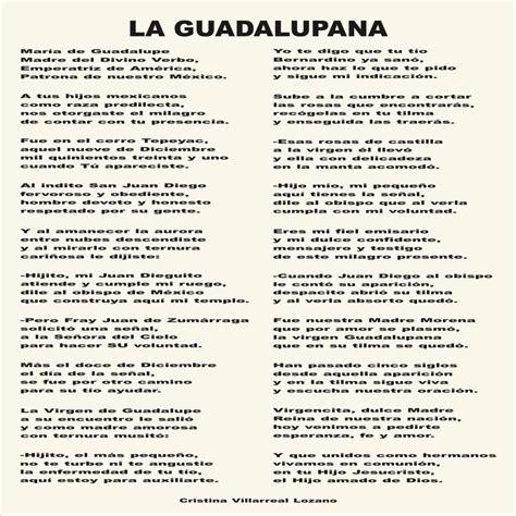La Guadalupana Acordes | letra y acordes de canciones de ...