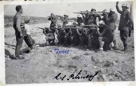 La Guerra Civil Española: Los Efectos de la Guerra