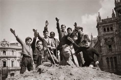 La Guerra Civil Española | luciaglezlago