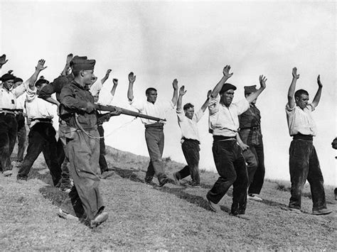 La Guerra Civil Española y su contexto