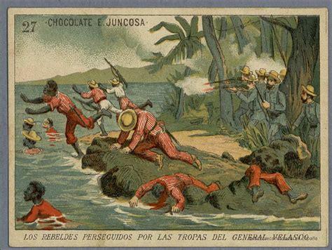 [La guerra de Cuba]. R.C. S.XX — Grabado — 1900-1920 ...