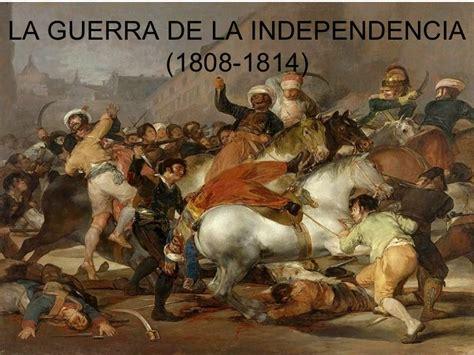 La Guerra de la Indepencia (1808 1814)