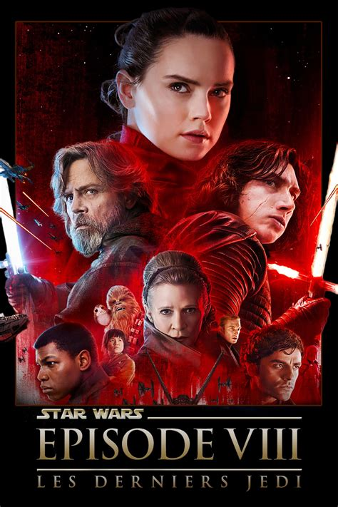 La guerra de las galaxias: Episodio VIII Los Ultimos Jedi ...