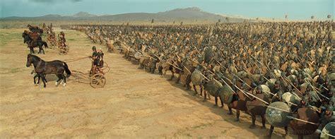 La guerra de Troya   Mitología Griega   Mitologia.info
