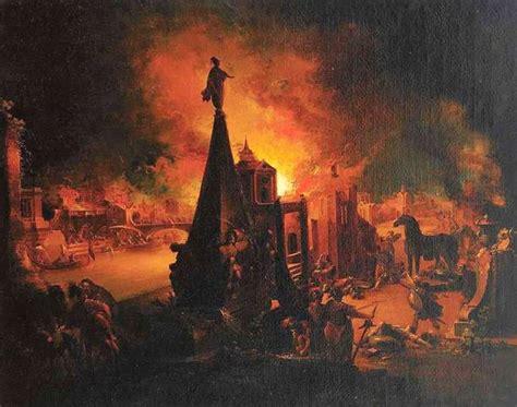 La guerra de Troya - Monografias.com