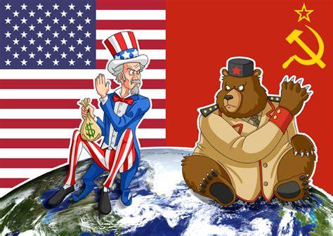 La Guerra Fría y el mundo de hoy | Minemio