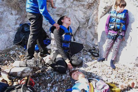La guerra y el colapso económico llevan a los sirios a un ...