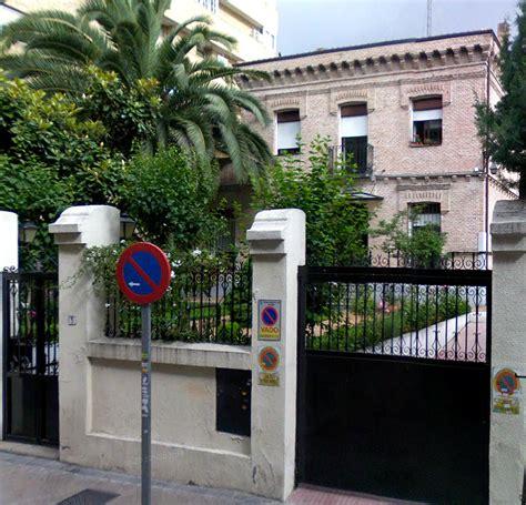 La Guindalera demolida (Madrid) | Urban Idade