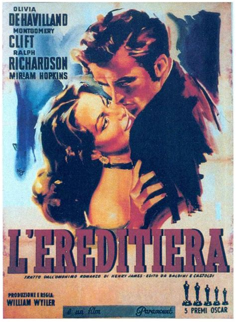 La Heredera [1997]   blogsusa