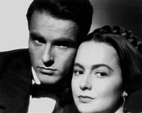 La Heredera  Montgomery Clift Y Olivia De Havilland ...