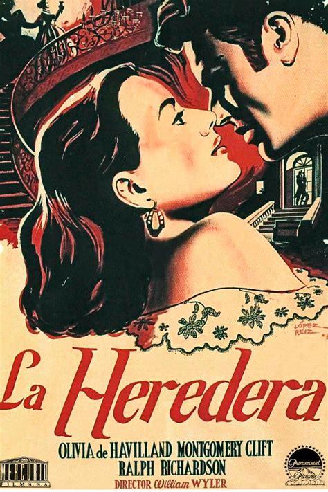 La heredera   Película 1949   SensaCine.com