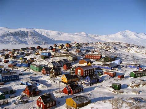La hermosa isla de Uummannaq, Groenlandia   Impresionantes ...