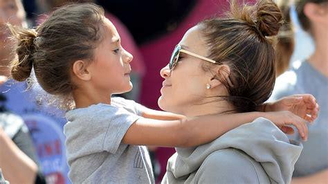 La hija de Jlo sufrió de bullying en redes sociales ...