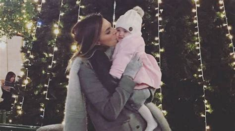 La hija de Kiko Rivera cumple un año